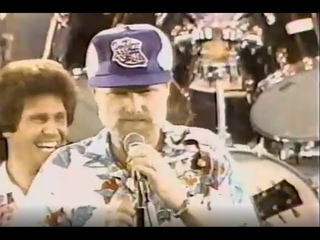 The Beach Boys - Live At The Queen Mary, Long Beach CA (Video Footage - 1981-07-05)