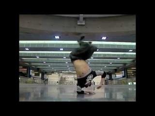 RI | Cirque Du Soleil Presentation