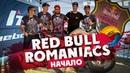 Red Bull ROMANIACS 2021 ! 1 часть