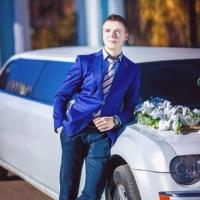 Личная фотография Жени Левченко