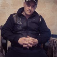 Фотография страницы Івана Кузьмича ВКонтакте