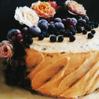 Фотография страницы Home Bakery ВКонтакте