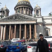 Фотография анкеты Man Selfie ВКонтакте