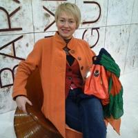 Личная фотография Юлии Ольшевской