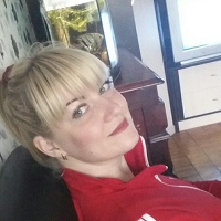 Личная фотография Ирины Морозкиной
