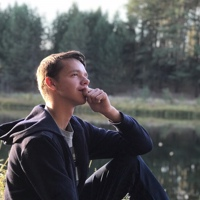 Фотография Пашы Кутузова ВКонтакте