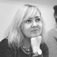 Личная фотография Нонны Кошевой