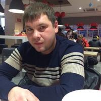 Личная фотография Вовы Миронова