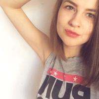 Личная фотография Анастасии Филипповой
