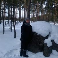 Фотография Людмилы Громковой ВКонтакте