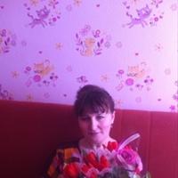Фотография анкеты Натальи Мехдиевой ВКонтакте