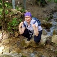 Фотография профиля Оксаны Ляхницкой ВКонтакте