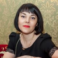 Фотография Вероники Маюрниковой ВКонтакте