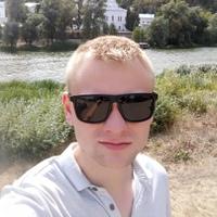 Личная фотография Димы Никитчука