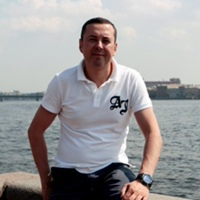 Личная фотография Алексея Скоблина