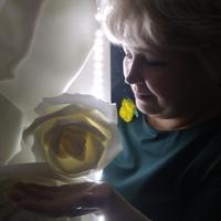 Личная фотография Наталии Бондал-Белобородовой