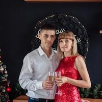 Личная фотография Елены Захаровой