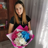 Фотография анкеты Виктории Корноуховой ВКонтакте
