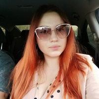 Личная фотография Екатерины Галашевской