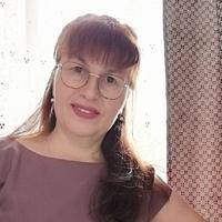 Фотография анкеты Марины Кирьяновой ВКонтакте