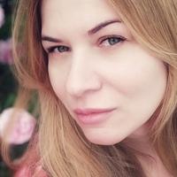 Личная фотография Юлии Болматенко