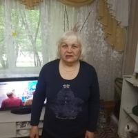 Фотография анкеты Любови Пефтибай ВКонтакте