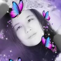 Личная фотография Жанны Умбиталиевой