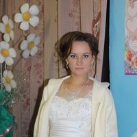 Личная фотография Натальи Тримпелис