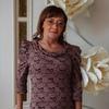 Наталья Стерлягова