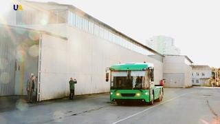 Как Луцкий автозавод создал уникальный электрогрузовик для Евросоюза   Мастер дела