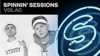 Spinnin' Sessions Radio - Episode #418 | Volac
