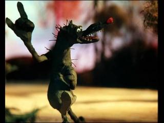 Серый волк & Красная Шапочка | Прикольные мультики - Самый смешной мульт