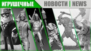 LEGO от OLEG'а | Клуб по развитию Битвы Fantasy | Солдатики, фигурки, миниатюры | Игрушечные Новости