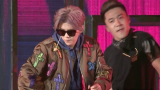 鹿晗 LuHan《 Lu 》【2016鹿晗重启演唱会北京站2016LuHan Reloaded Concert in BeiJing】