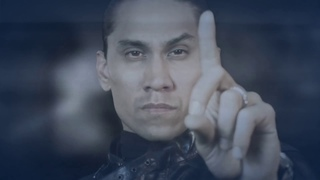 TABOO ( Black Eyed Peas ) - ONE HEART ONE BEAT