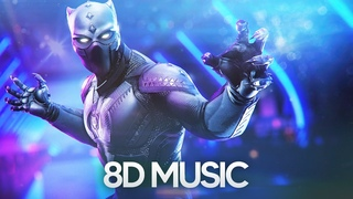 8D Audio 2021 Party Mix ♫ Remixes of Popular Songs | 8D Songs 🎧